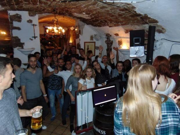 Old Murphy's Irish Pub Saarbrücken